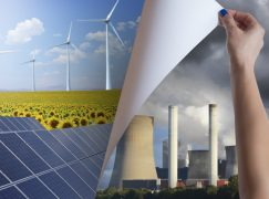 Companies Want Renewable Energy
