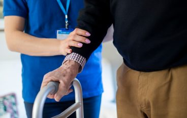 Training and Support Coming to More than 500 Nursing Homes