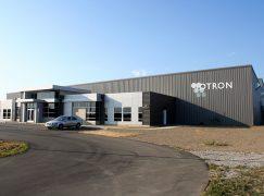 Radiation Sterilization Company Breaks Ground