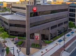 TCU Completes Renovation of Corporate HQ