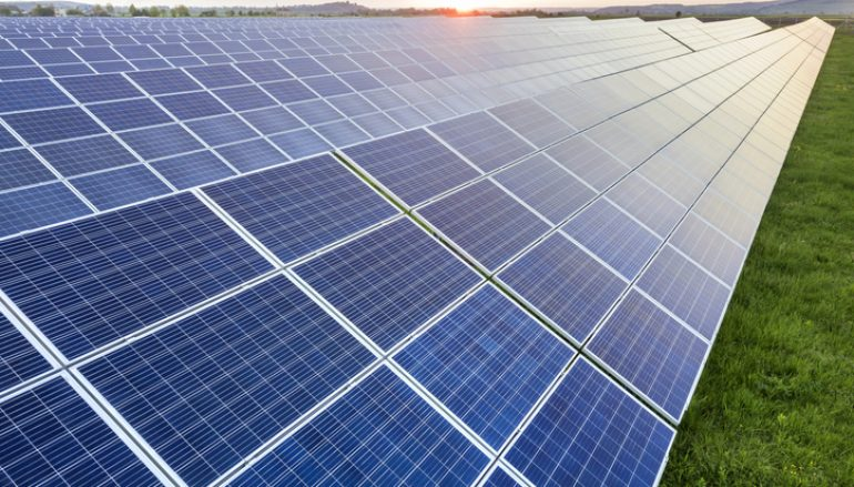 Solar Firm Expanding After Recent Investment