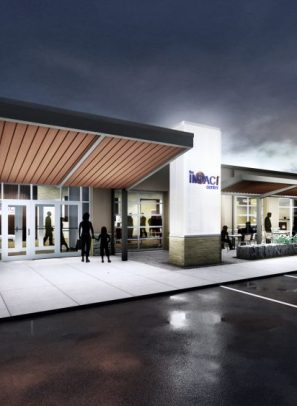 New Covenant Impact Center Celebrates Grand Opening
