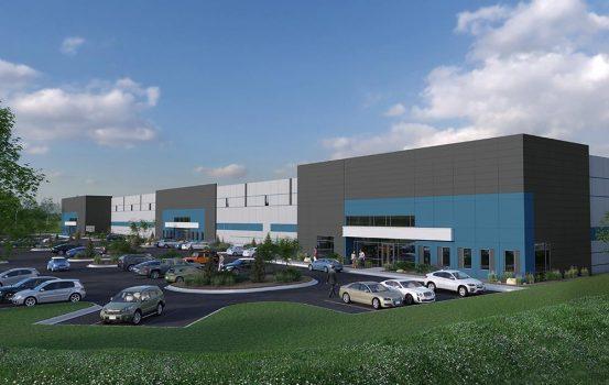 New Distribution Center Announced for Noblesville