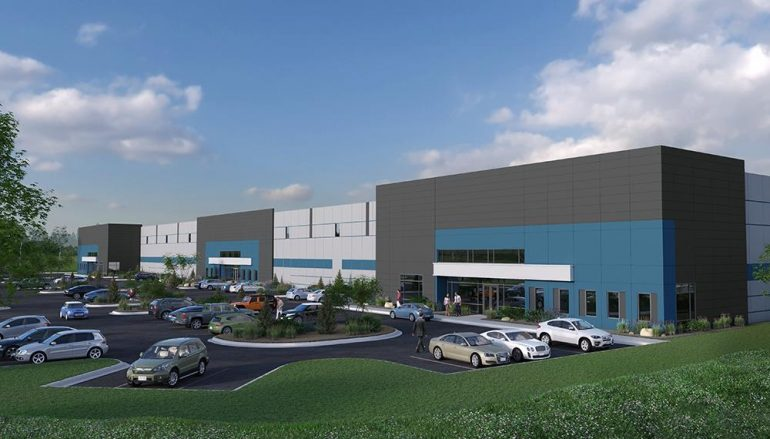 ​New Distribution Center Announced for Noblesville