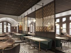 Union Club Hotel Reopens Following $35M Renovation
