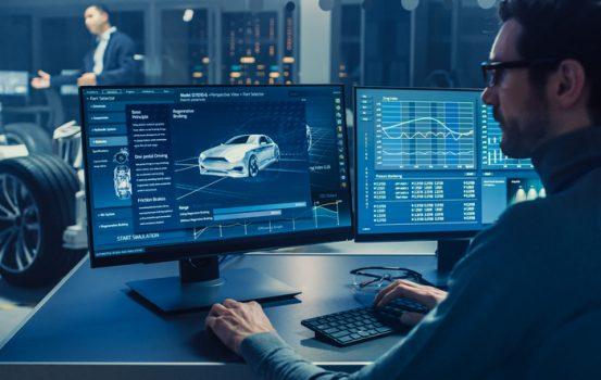 Vehicle Tech Company Plans Expansion