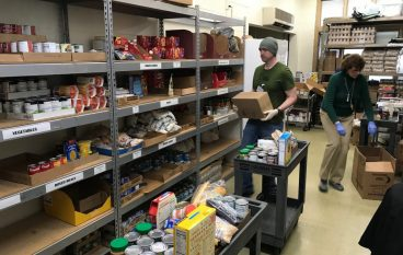 LAUW Awards $360K to Salvation Army