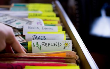 What New Taxes May Come?