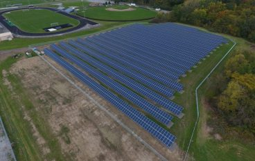 Partners Launch New Solar Project Financing Venture