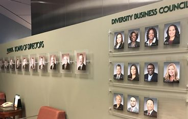 Horizon Bank Adds to Diversity Business Council